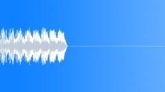 Booster - Videogame Sfx Sound Effect