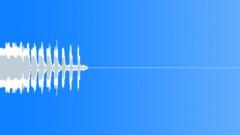 Refill - Platformer Efx Sound Effect