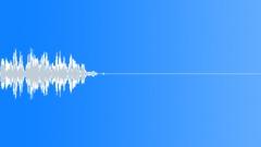 Positive Refill Sound Sound Effect