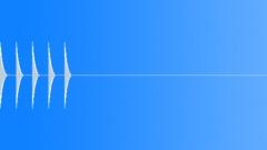 Stock Sound Effects of Successful Bonus Soundfx