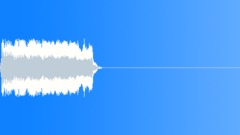 Positive Powerup Sound Fx Sound Effect