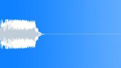 Exciting Bonus Efx Sound Effect