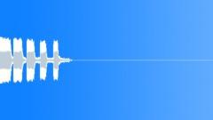 Playful Boost Sfx - sound effect