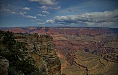 Stock Photo of The Grand Canyon