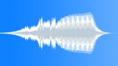50's Sci-Fi Sound - sound effect