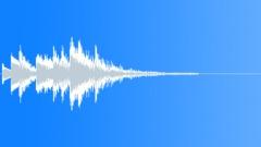 Magic Harp Descent - sound effect