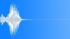 Swamp Monster 04 Sound Effect