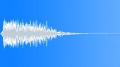 Explosive Automatic M 21 Fire Explosion - Nova Sound - sound effect
