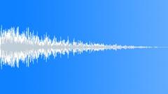 Cuckoo Clock Cocktail Explode - Nova Sound  - sound effect