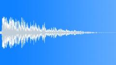 Cuckoo Clock Cannon Fire Explode - Nova Sound - sound effect