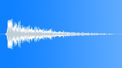 Detonator Cannon Fire Explosion - Nova Sound Sound Effect
