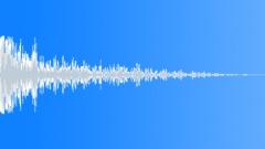 SuperNova Explosive Layer 1 - Nova Sound Äänitehoste