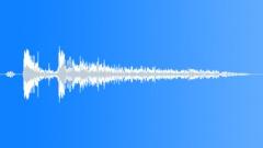 Exocet Explosive Dart - Nova Sound Äänitehoste