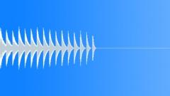 Nice Refill - Game Idea Sound Effect