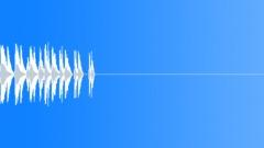 Excited Bonus - Game Dev Fx - sound effect