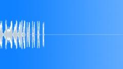 Refill - Playful Tablet Game Sound Efx - sound effect