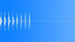 Bonus - Lively Videogame Sound Fx Sound Effect