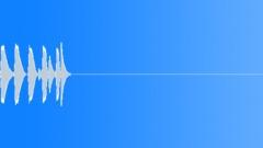 Positive Boost Soundfx Sound Effect
