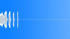 Exciting Bonus Sound Efx - sound effect