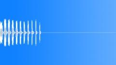 Positive Boost Idea Sound Effect