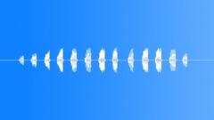 Cricket Chirp 2 Sound Effect