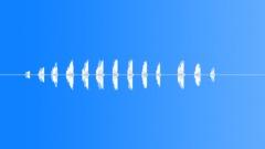 Cricket Chirp 5 - sound effect