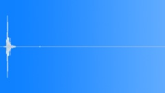 Basement Mech Tap 2 - sound effect