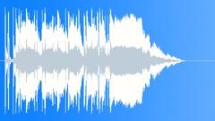 Pop-Rock Ident Opener Stock Music