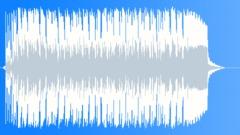 Happy Ukulele and Flute Ident Logo (Christmas Version) - stock music