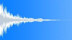 Big Deafening Hit 3 (Bash, Stun, Punch) - sound effect