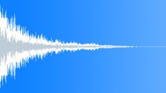 Big Deafening Hit 4 (Bash, Stun, Punch) - sound effect