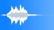 Stock Sound Effects of Futuristic intro transition 11
