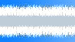 Futuristic Alarm 5 Sound Effect