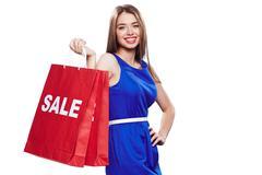 Elegant consumer Stock Photos