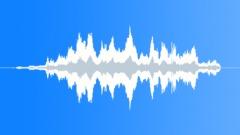 Droid Radio Waves 01 Sound Effect