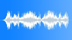 Droid Radio Waves 02 Sound Effect
