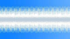 Police Siren (loop) - sound effect