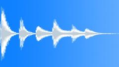 50's Sci-Fi Harmonics - sound effect