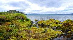 Thingvellir, Iceland Stock Footage