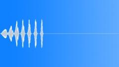 Positive Powerup Sfx Sound Effect