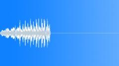Uplifting Power Up Idea Sound Effect