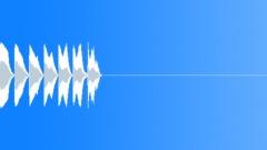 Positive Powerup Sfx - sound effect
