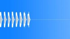 Refill - Excited Sound Fx - sound effect
