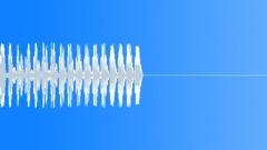 Boost - Positive Fx Sound Effect