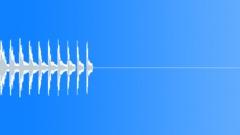 Boost - Playful Efx Sound Effect