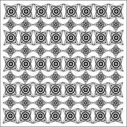 Decorative element - stock illustration