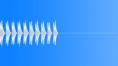 Bonus Efx For Flash Game Sound Effect