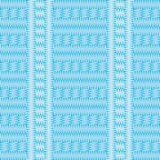 Stock Illustration of Pattern that simulates knitting in blue light and dark color