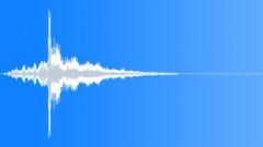 Magic Impact 03 Sound Effect