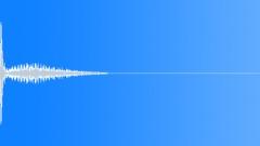 Retro Game Pop 02 Sound Effect